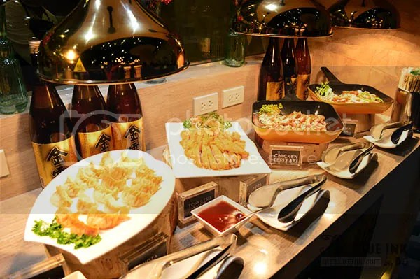 Great Food and Good Times At Vikings Bacolod - JAPANESE STATION