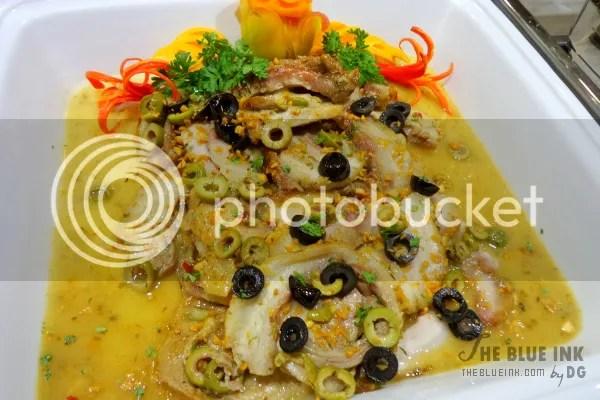Great Food and Good Times At Vikings Bacolod - MAIN KITCHEN