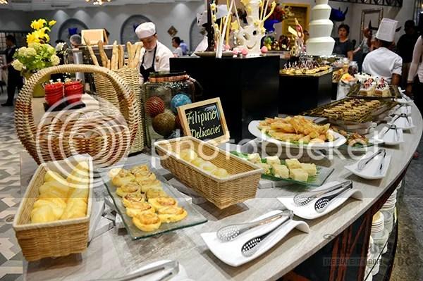 Great Food and Good Times At Vikings Bacolod - FILIPINO DELICACIES