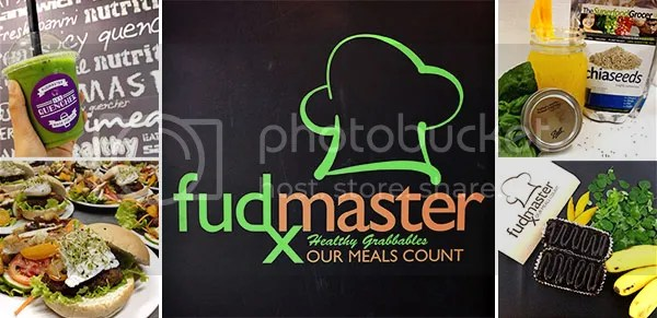 Eat Healthy, Eat Smart With Fudmaster
