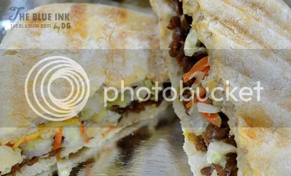 Healhty Paninis & Sandwiches - Chicken Teppanyaki Fudmaster Nutrimeal -Eat Healthy, Eat Smart With Fudmaster
