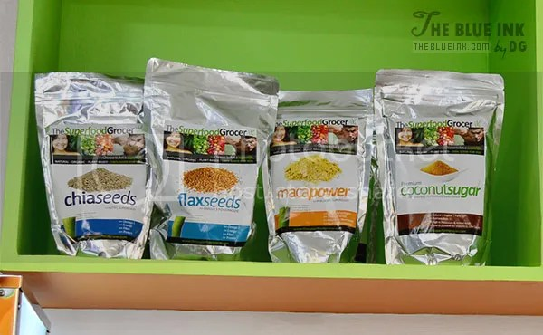 The SuperFood Grocer - Eat Healthy, Eat Smart With Fudmaster
