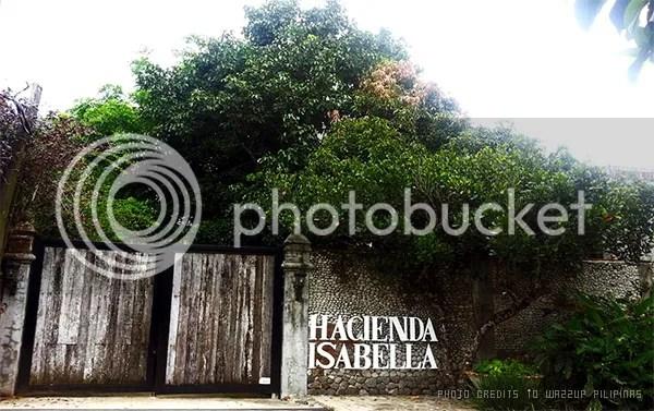 Hacienda Isabella: Haven On Earth