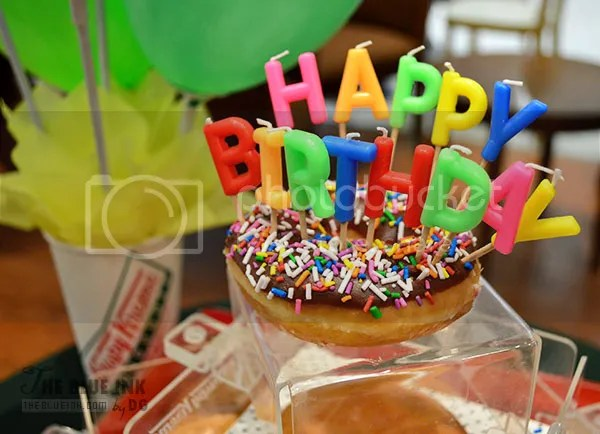 #HBDKrispyKreme: Celebrate Krispy Kreme's 78th Birthday With A Box Of 6 Original Glazed For P78