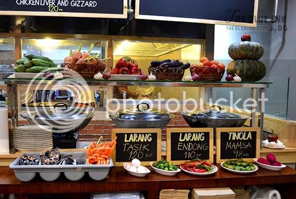 Filipino Dishes At Its Best At Orange Karenderia