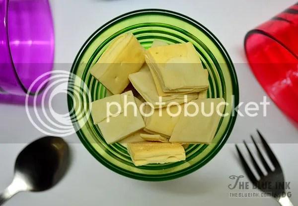 A Taste Of Quan's New Sugar Free Delicacies