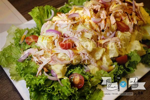 Have A Memorable Independence Day At Vikings - Chicken Inasal Potato Salad