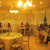 10 Dove Street: Gourmet Food, Elegant Ambiance, Friendly Prices