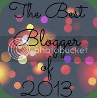 Helene in Between - Best Bloggers of 2013