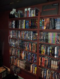 DIY DVD Racks - Home Theater Forum and Systems ...