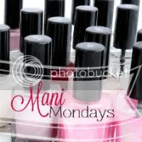 Mani Mondays Link Up