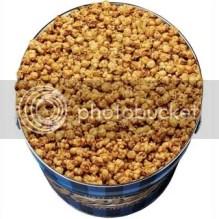 garrett's caramel corn