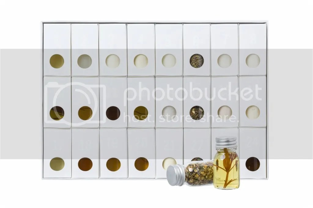 Beauty Advent Calendar Wishlist