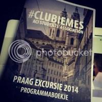 Excursie Praag