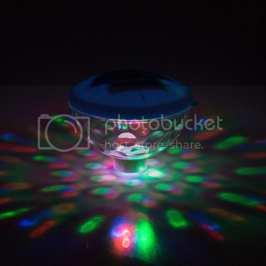 Jacuzzi Underwater Pool Lights Underwater Led Disco Aquaglow Light Swimming Pond Pool Spa