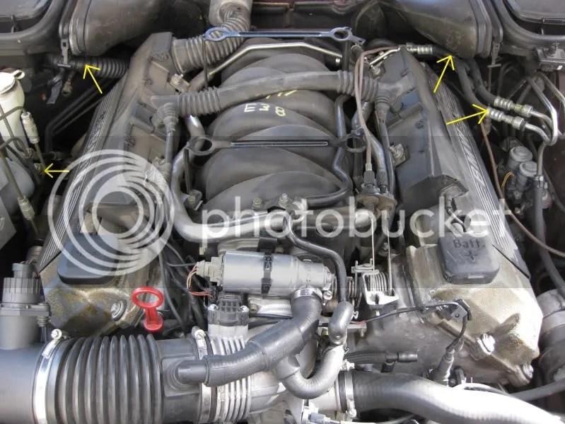 Bmw M62 Engine Diagram 1998 Wiring Schematic Diagram