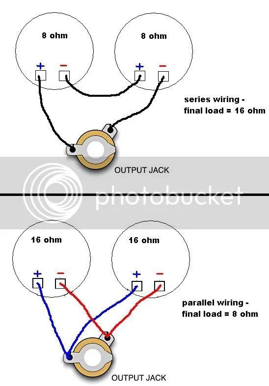 2x12 Wiring Diagram