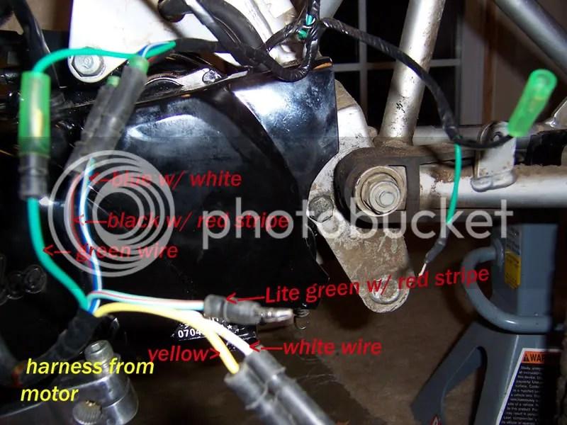 Honda Xr70 Wiring Wiring Diagram