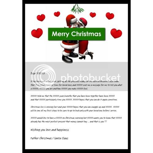 Medium Crop Of Christmas Newsletter Template