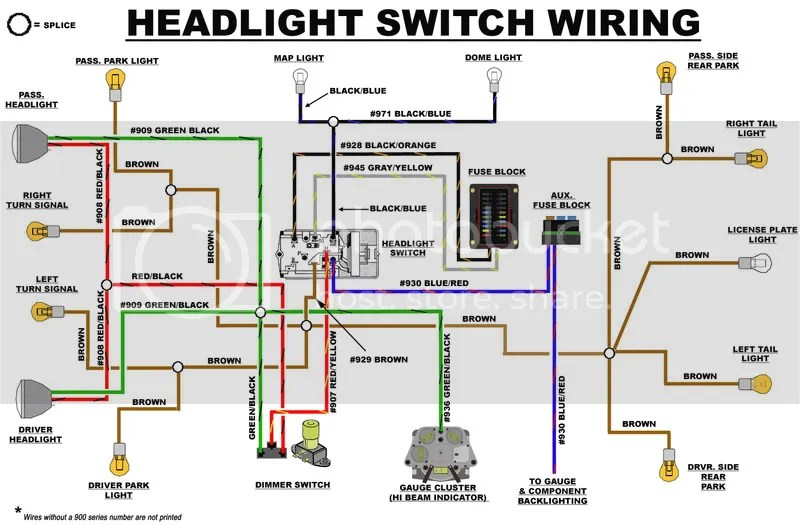 Jeep Cj7 Light Switch Wiring - Wwwcaseistore \u2022
