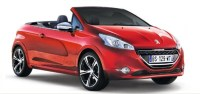 201? - [Peugeot] 208 Cabriolet - Page 4