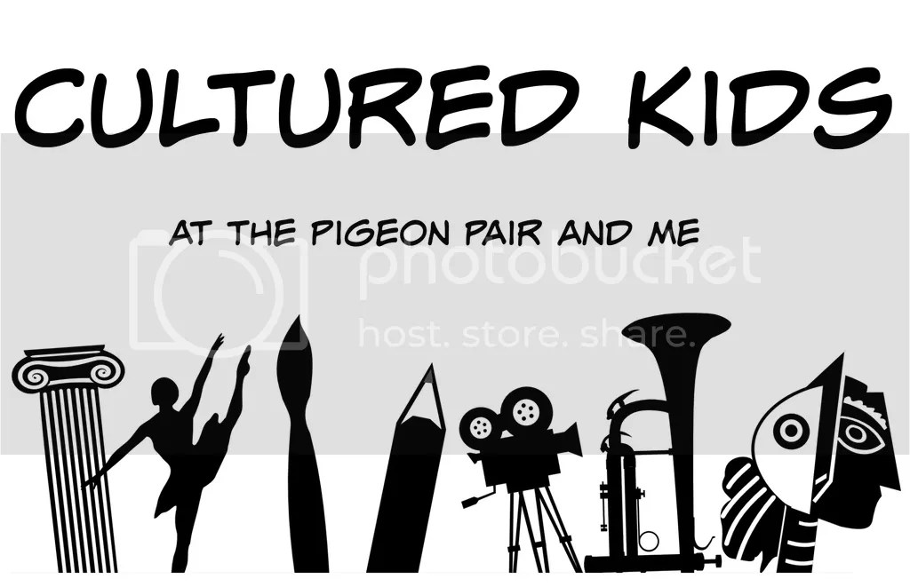 the Pigeon Pair and Me