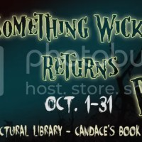 Something Wicked Returns Blog Hop! Win a Copy of THE SHINING or NOS4A2!