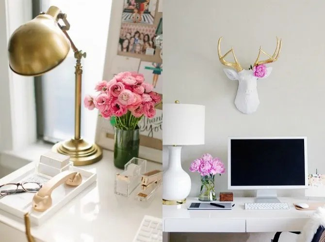 Divine Decor Inspiration To Create A Stylish Home Office