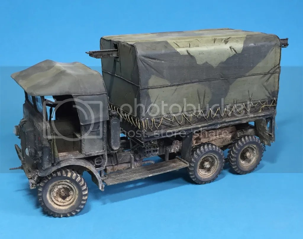 Peinture Leyland Warpaints View Topic Leyland Retriever Quotgantry