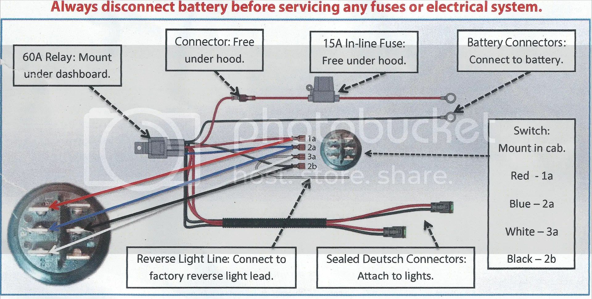 F150 Reverse Light Wiring Wiring Diagram