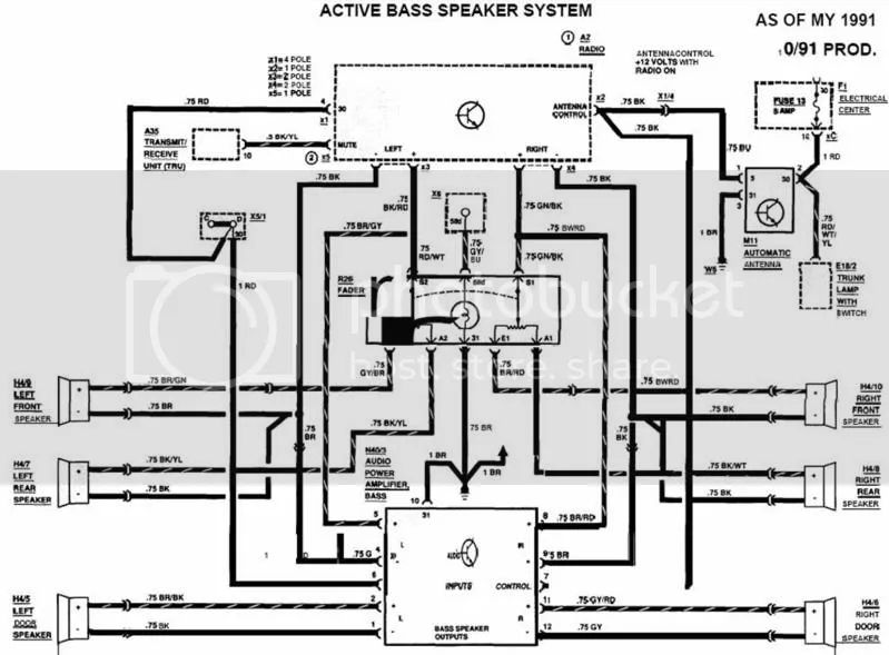 wiring diagram mercedes clk