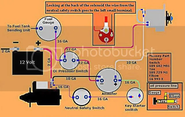 Harris Wiring Diagram Wiring Diagram 2019