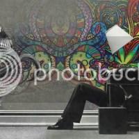 Crazy graffiti paintings for desktop and wallpaper