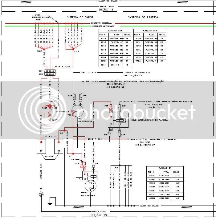 david brown 990 tractor wiring diagram