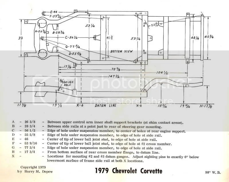 79 Corvette Electrical Wiring Diagram Schematic Wiring Schematic