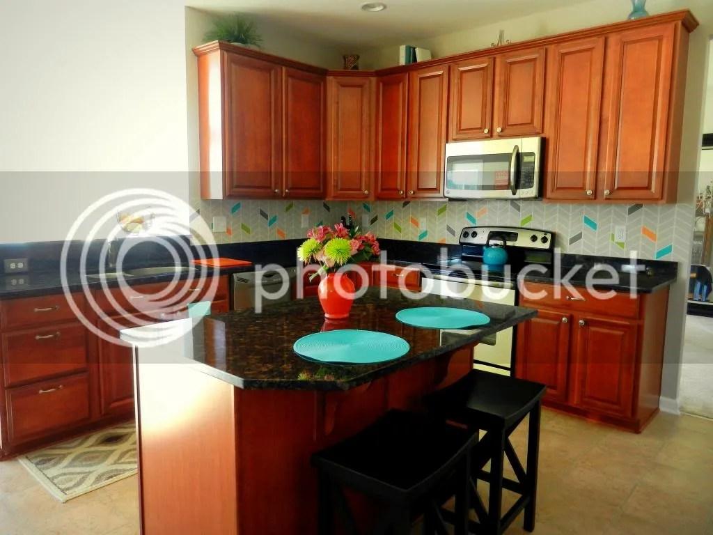 backsplash picked tile kitchen backsplash colorful painted diy kitchen backsplash kitchen