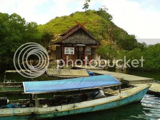 Komodo Island, Japan