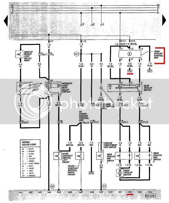 bentley g60 corrado wiring diagrams