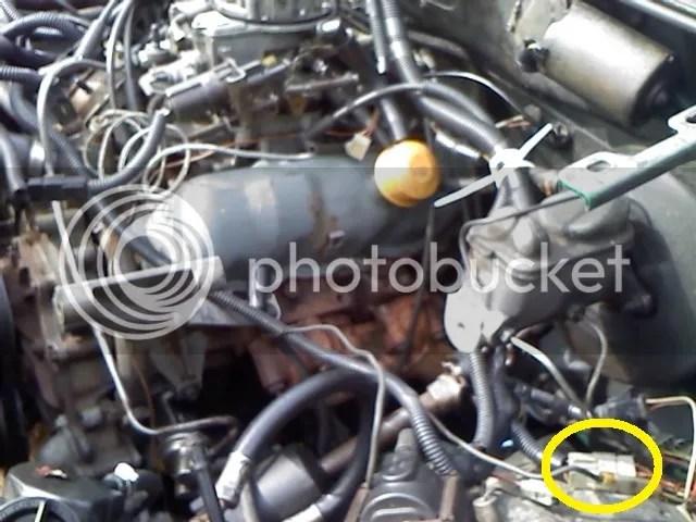 Bronco 2 Alternator Wiring Diagram - Nudohugeslankaviktcenterinfo \u2022