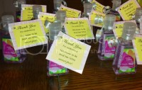 Baby shower gift bags for guest - BabyCenter