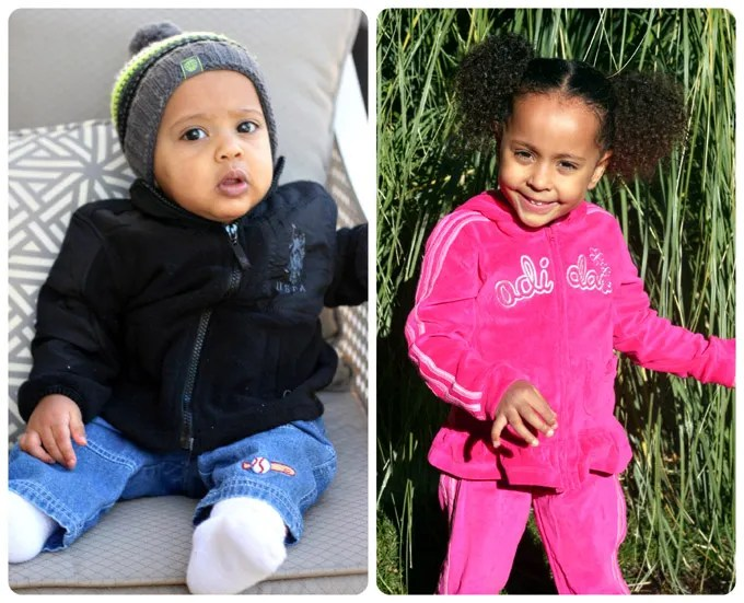 Cookie's kids, #cookieskids, kids fashion, interracial family, biracial baby