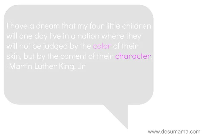mlk quotes, mlk jr quotes, biracial baby, interracial family, bicultural family, african american baby, black father