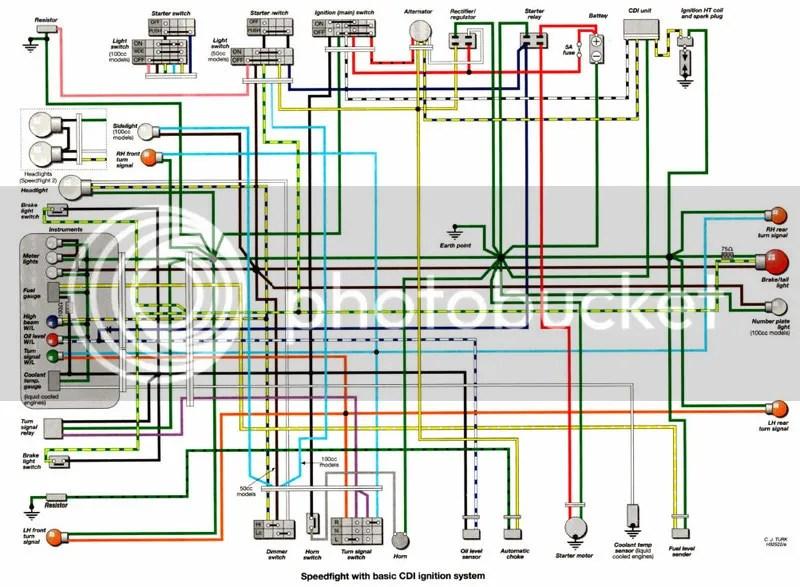 Suzuki Gn400 Wiring Diagram Wiring Diagram