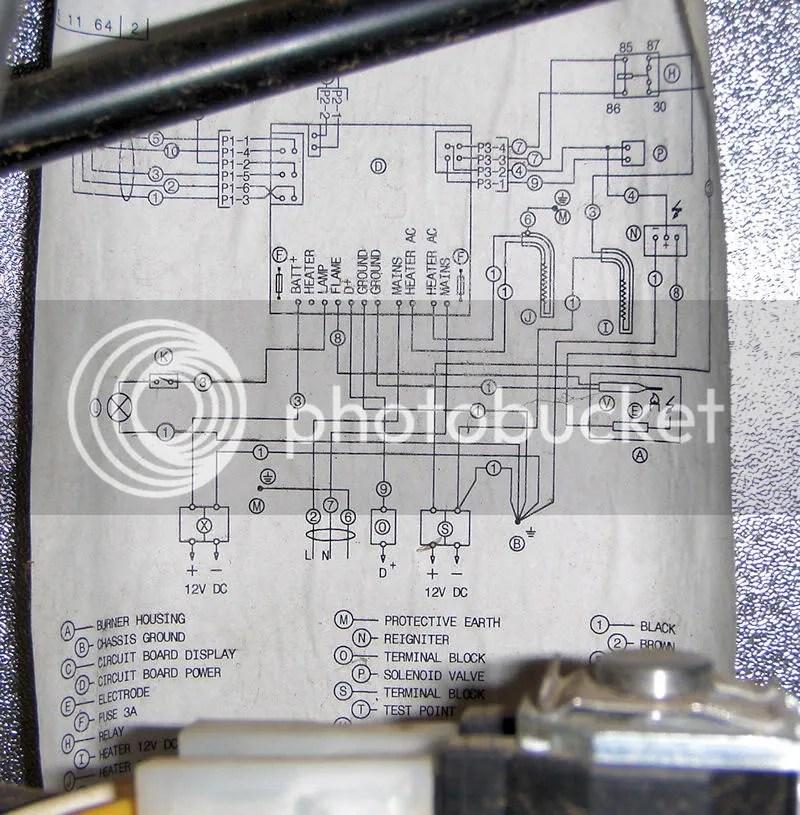 3 Way Fridge Wiring Diagram Wiring Diagram