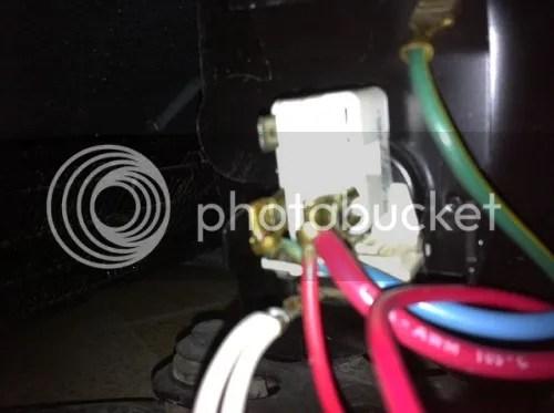 ge refrigerator overload relay wiring diagram samsung refrigerator