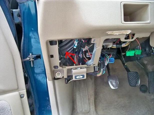 11 Wrx Ecu Wiring Diagram Blower Motor Relay Location Nasioc