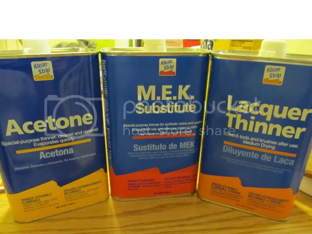 Abs Glue Test On Different Type Of Glue Acetone Mek Sub Lacquer For Abs