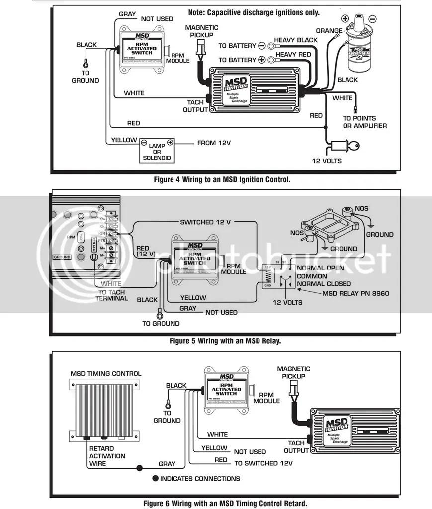 Msd 8739 Wiring Diagram The Portal And Forum Of Power Grid Digital 7531 Auto Electrical Rh Arijitgeek Me 2 Step