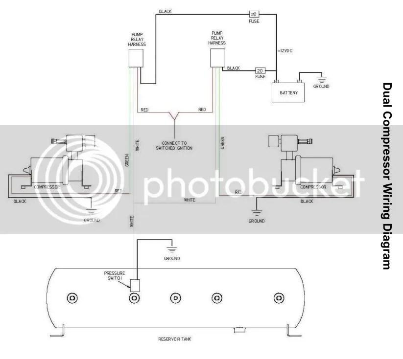 thomas compressor wiring diagram hvac wiring diagrams hvac wiring