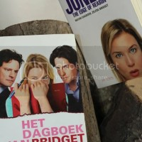 Bridget Jones' Diary - Boek